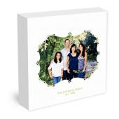 Premium 12X12 Designer Canvas Wrap (H)