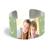 Cuff Bracelet (PG-185F) White Gloss