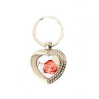 Key Chain - Heart