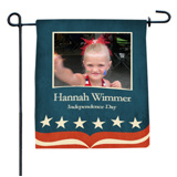 Yard Flag with Stand (PG-173)