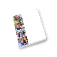 4x5 Note Pad 80 Sheets (PG-212D)
