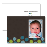 212 - 5x7 Folded Set of 25 Cards