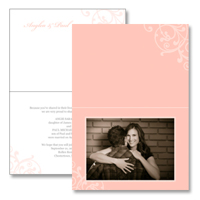 1310 - 5x7 H Folded Set of 25 Cards