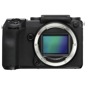Fujifilm-GFX 50S Medium Format Mirrorless Digital Camera - Body Only-Digital Cameras