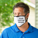 L/XL Adult Face Mask