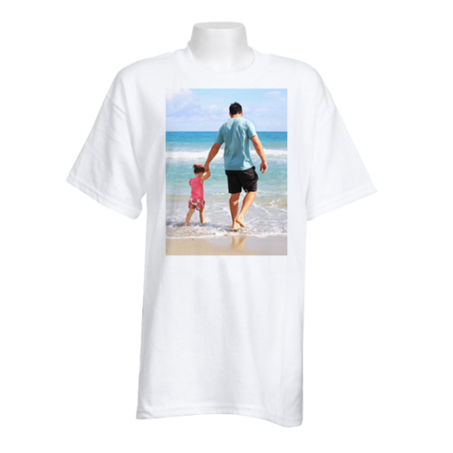 XXLarge Adult T-shirt