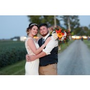 Blake & Paige -Wedding