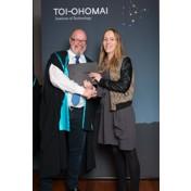 Design & Humanities TOI-OHOMAI Institute of Technology 2017 Graduation (midyear)