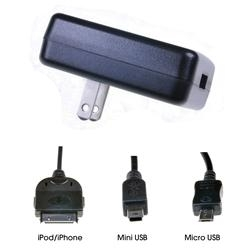 ProMaster-XtraPower USB Charging Kit #6969-Battery Chargers