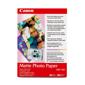 Canon-Matte Photo Paper 50 sheets 8.5 x 11 MP-101-Paper