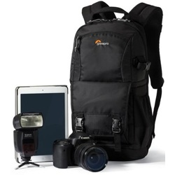 Lowepro-Fastpack BP 150 AW II-Bags and Cases