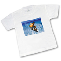 Adult T-Shirt Small