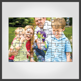 "16""x20"" 300 Piece Jigsaw Puzzle Vertical"