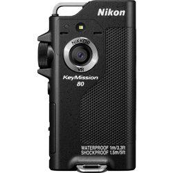 Nikon-KeyMission 80-Video Cameras
