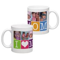 11 oz Ceramic Mug (Mom E)