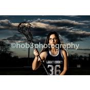 Blount Co Lady Bulldogs Lacrosse