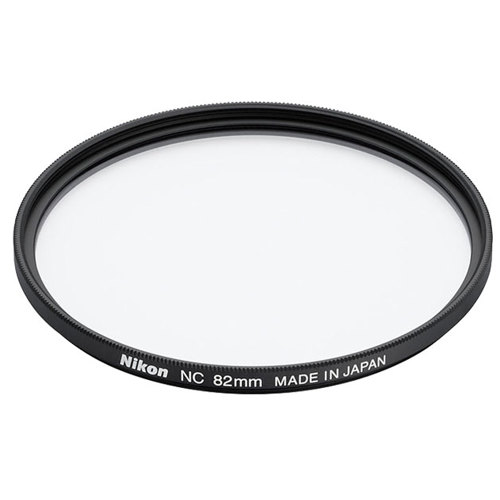 Nikon-82mm Neutral Color NC Filter-Filters