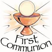 St. Veronica's Communion 2017