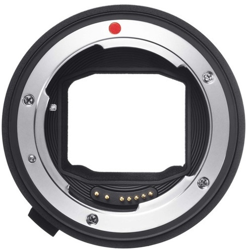 Sigma-MC-11 Mount Converter - Sony E Mount for Canon Mount Lenses-Lens Converters & Adapters