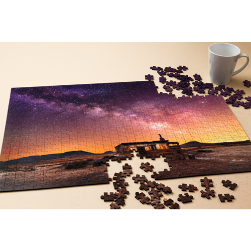 512 Piece Puzzle
