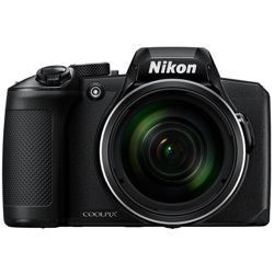 Nikon-CoolPix B600 Digital Camera-Digital Cameras