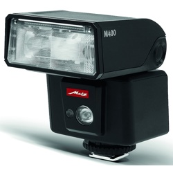 Metz-M400 Flash for Sony-Flashes and Speedlights