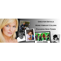 Photographic Headshot prints