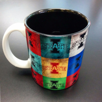 ISU Pop Art Mug