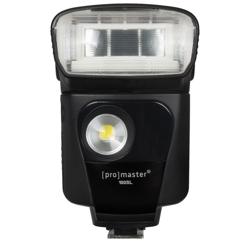 ProMaster-100SL Speedlight for Nikon #6361-Flashes and Speedlights
