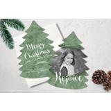 Rejoice Christmas Tree