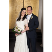 Nadler-Katz BH Wedding