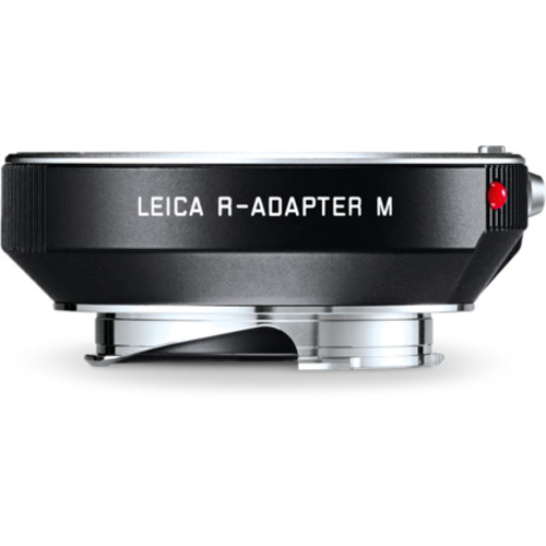 Leica-R Adapter M #14642-Lens Converters & Adapters