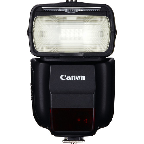 Canon-Speedlite 430EX III-RT-Flashes and Speedlights