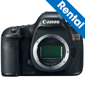 Canon-EOS 5Ds - Body Only (Rental)-DSLR Camera and Lens Rentals