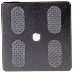 ProMaster-Quick Release Plate for MPH528/MH-02 #7218-Tripods, Monopods and Support Accessories