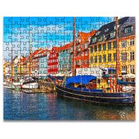 11x14 Puzzle (252 piece)
