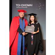 Postgraduate Diploma in Management (Health) L8