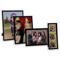 Table Top Single Photo Frames