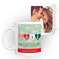 Valentines Mug - C3