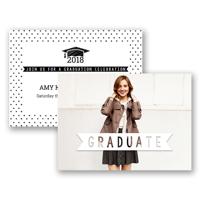 Grad Card (18-154-7x5)