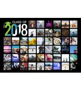 2018 Grad Collage - A (20x30)