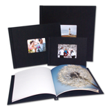 Prestige Photo Books - Single Sided