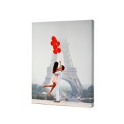12 x 18 Canvas - 1.5 inch Image Wrap