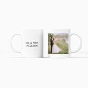 15 oz. Ceramic Mug