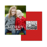 15-054_5x7 Cardstock Card - Set of 25