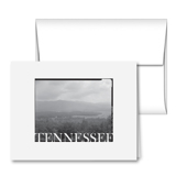 Tennessee Note Card