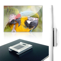 11x14 Acrylic Print (Horizontal)