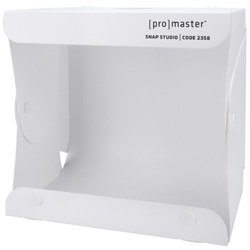 ProMaster-LED Snap Studio - Small #2358-Light Tents, Softboxes, Reflectors and Umbrellas