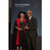 Manu Taiko - Toro Parirau, NZ Cert. in Maori Governance (L4)