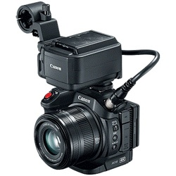 Canon-XC15 Professional-Video Cameras